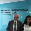 A Visit to The Nord Anglia International School in Hong Kong