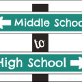 Some Tips on The Transition From Middle School to High School