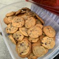 Cookies for the Elderly!