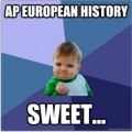 Should I Take Ap European History?