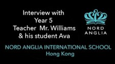 Interview with a NAIS Teacher