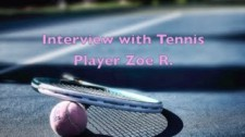 Interview with Zoe R.