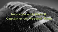 Interview with Chris B.