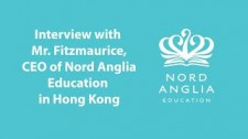 Interview with Nord Anglia CEO