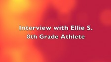Interview with Ellie S.