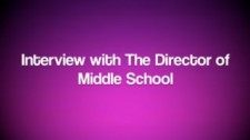 Interview with Mrs. Davies