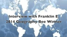 Interview with Franklin E.