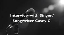 Interview with Casey C.