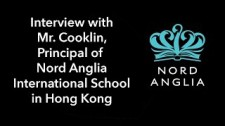 Interview with NAIS Principal